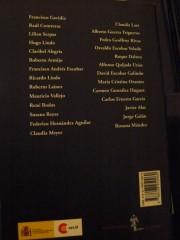 La poesía del siglo, XX en El Salvador, Chus Visor, Doctor Honoris Causa
