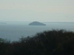 isla conejo salvadoreña, golfo de fonseca