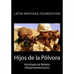 14MAY011 Hijos de la pólvora antología de relatos hispanoamericanos.jpg